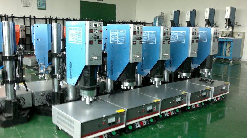 超声波焊接机多少钱?超声波焊接机价格