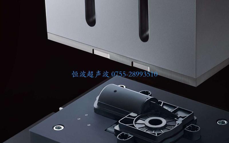 超聲波焊接模具