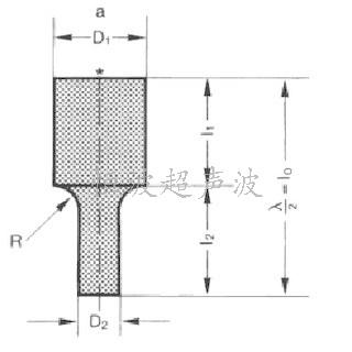 階梯型超聲波焊頭設計.jpg