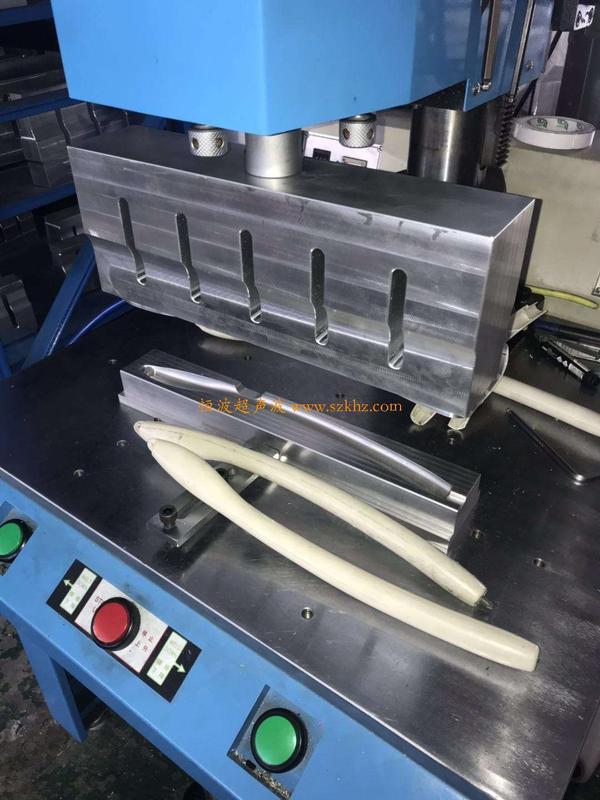 超聲波焊接機最大可以焊接多大的面積