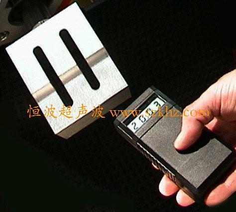 便攜式超聲波頻率測試儀