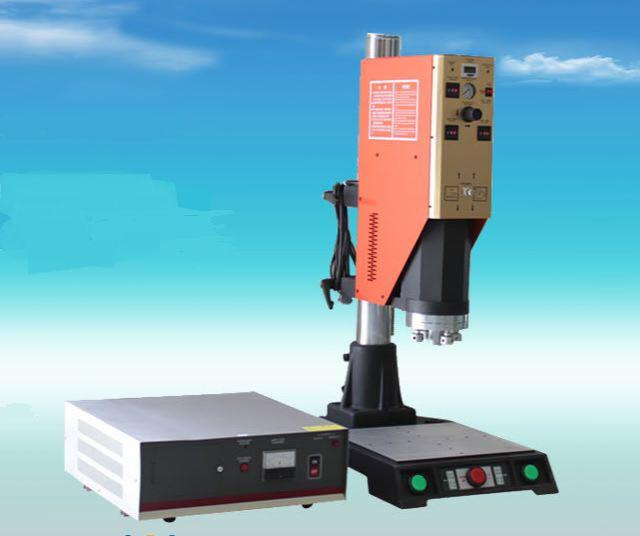 超聲波焊接機原理,超聲波焊接機工作原理