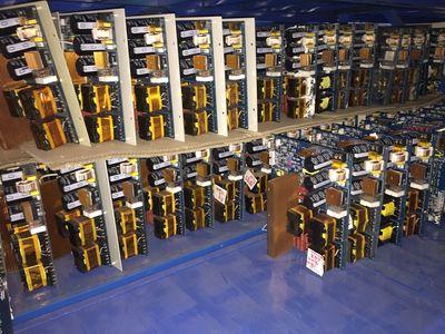 智能型超聲波線路板