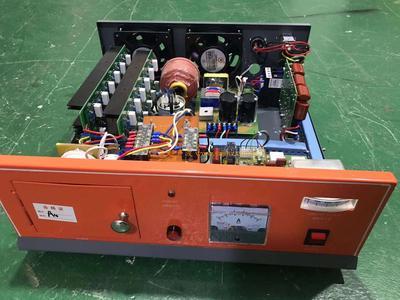 口罩機超聲波發生器