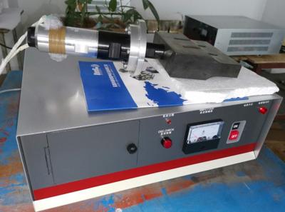 傳統模擬線路超聲波發生器