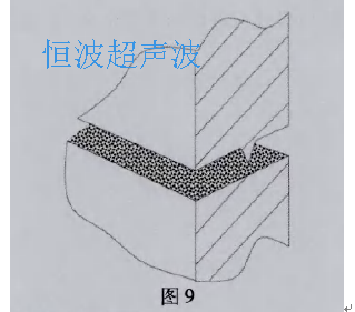 紋理表面導能筋設計