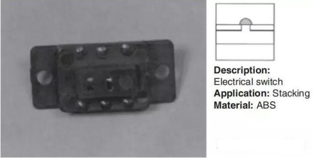 超声波塑焊机工艺设计