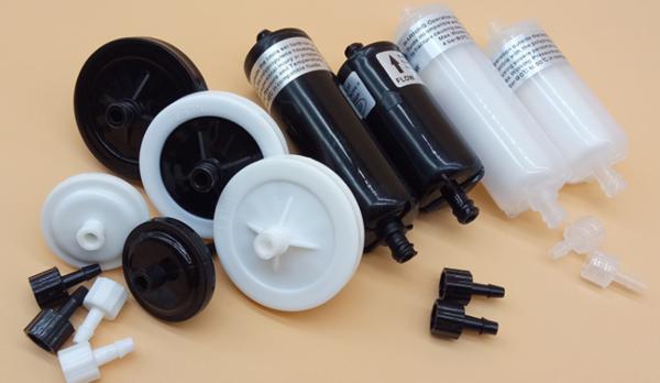 PP過濾器超聲波焊接機