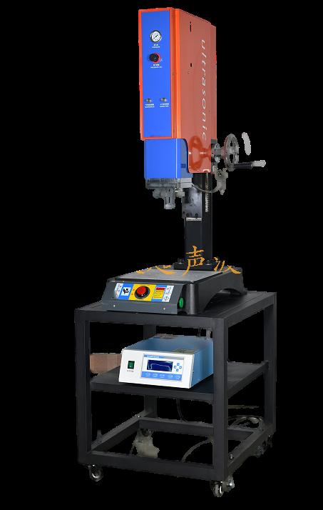方柱加強型超聲波焊接機