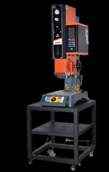 高端精密臺式超聲波焊接機