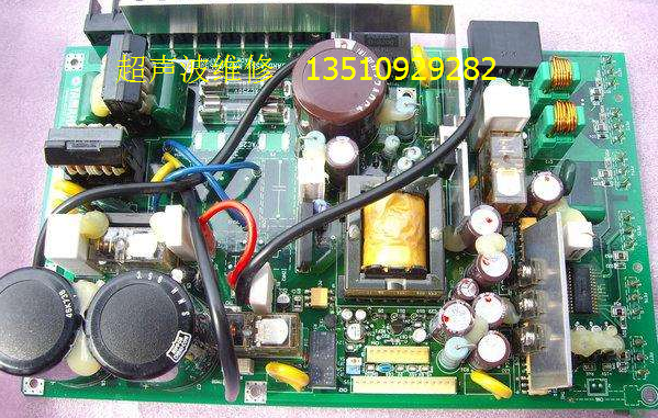 超聲波線路板維修