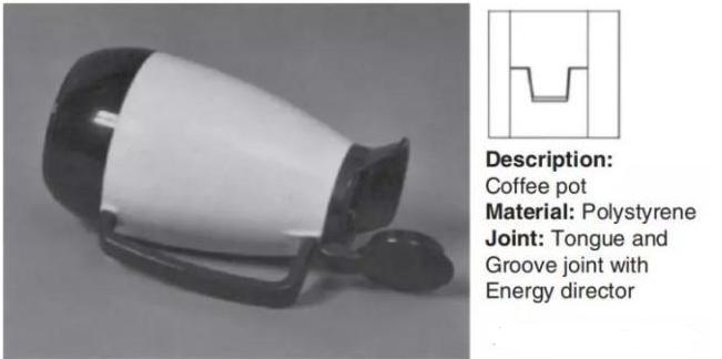 超声波塑焊机应用