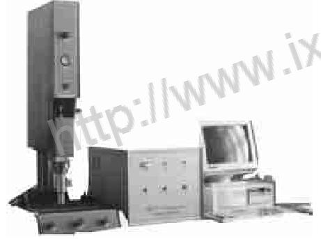 智能型超聲波焊接機,電腦型超聲波焊接機