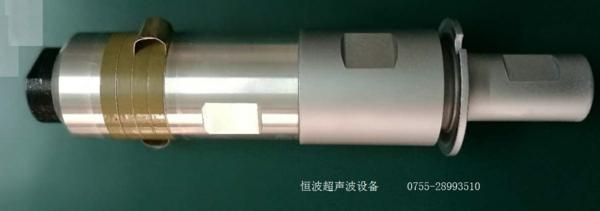 超聲波焊接換能器
