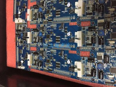 超声波发生器控制板