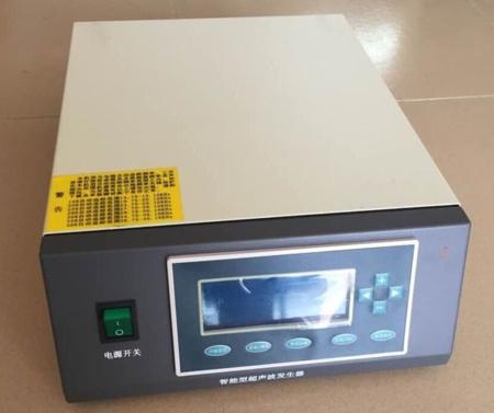 电脑型自动追频超声波发生器